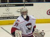 Mike Murphy (goaltender)