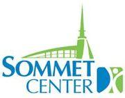 Sommet center logo
