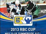 2013 Royal Bank Cup