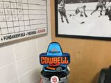 Cowbell Cup