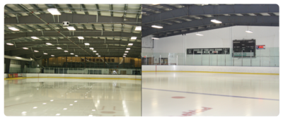 Fort William First Nation Arena