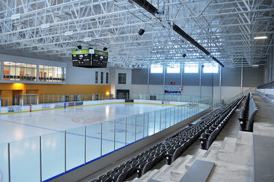 Middlesex Centre Wellness and Recreation Complex