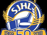 2018-19 SJHL Season