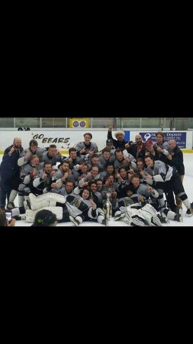 2018 CPJHL champions Essa Stallions