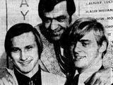 1972 NHL Expansion Draft