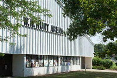 W.H. Hunt Arena