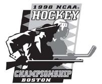 1998 Frozen Four