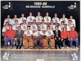 1985-86 IHL season