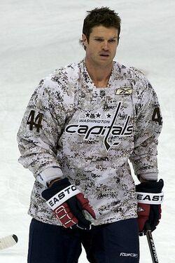Jason Arnott Capitals