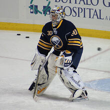 Ryan Miller 2010