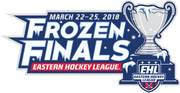 2018 EHL Frozen Finals