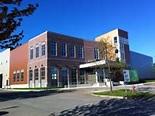Gacelon Civic Centre