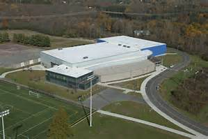 SUNY Canton Athletic and Recreation Center
