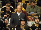List of Boston Bruins head coaches