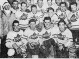 1949-50 Western Canada Intermediate Playoffs