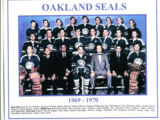 1969–70 Oakland Seals season