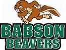 Babson Beavers logo
