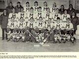 1970-71 WCIAA Season