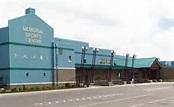 Fort Frances Memorial Sports Centre