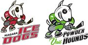 Niagara Ice Dogs v Vail Powder Hounds