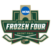 2018 Men's Frozen Four