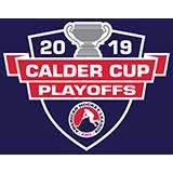 2019 Calder Cup Playoffs logo