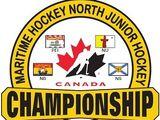 2020 Maritime-Hockey North Junior C Championships
