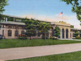 State Fair Coliseum (Syracuse)