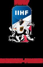 2017 IIHF World Championship logo