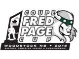 2016 Fred Page Cup