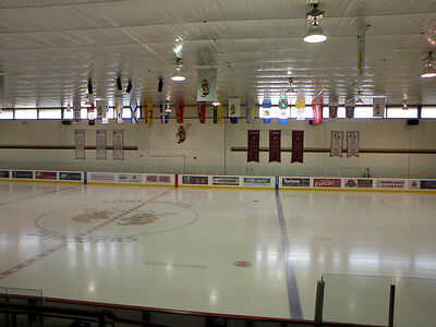 Ed Meagher Arena