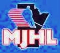 MJHL Manitoba LOGO