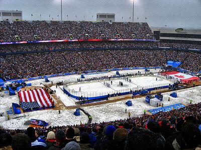 2008 Winter Classic