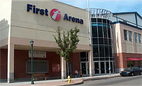 Elm first arena