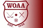 WOAA Logo