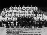 1984–85 New York Islanders season