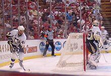 2009 Stanley Cup Finals Orpik