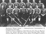 1937-38 Saskatchewan Intermediate Playoffs