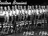 1942–43 Boston Bruins season