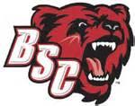 Bridgewater State College Bears logo