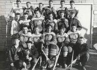 Dauphin Midgets 1958-59 MB Champions