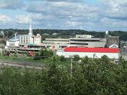Alma, Quebec