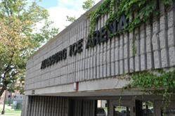 Augsburg Ice Arena