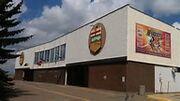 Lloydminster Civic Centre