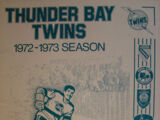 Thunder Bay Twins