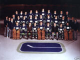 1973–74 Vancouver Canucks season