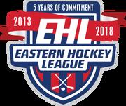 EHL 5 year logo 2018