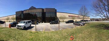 New England Sports Center
