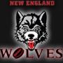 New England Wolves logo