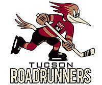 TucsonRoadrunnersLogo